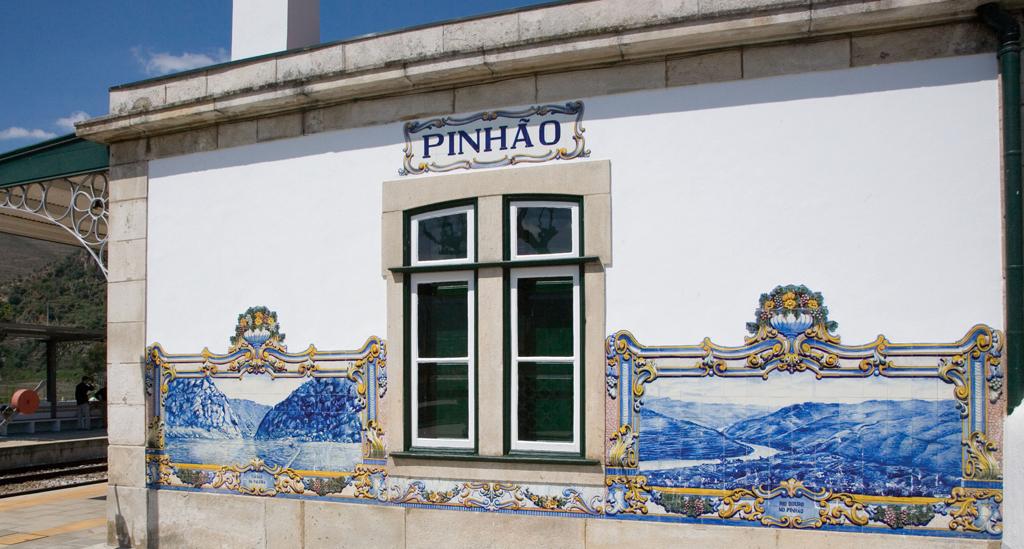 Pinhao