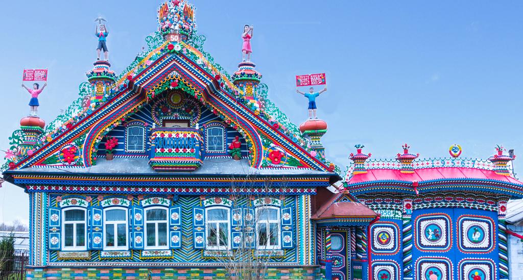 Treinreis van Moskou naar Beijing