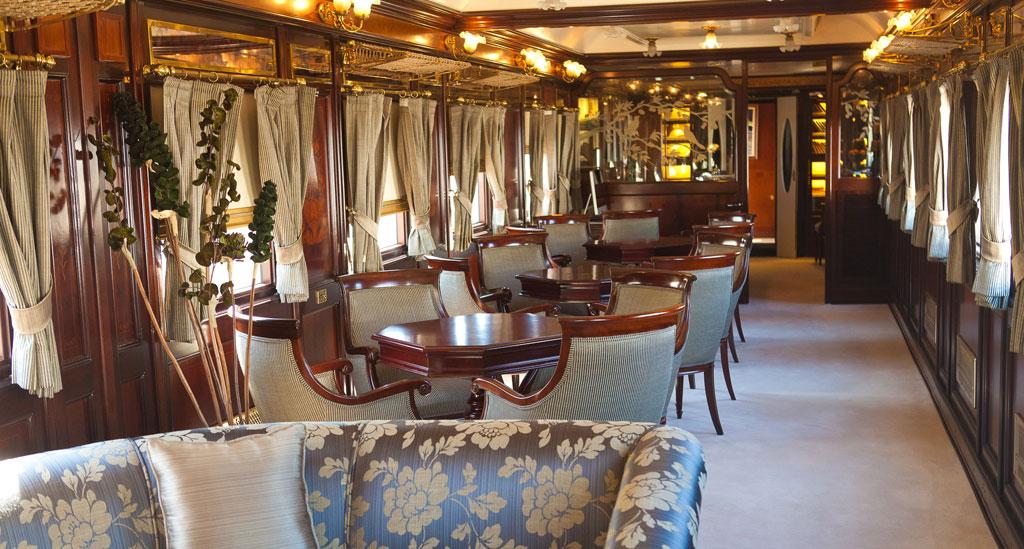 Salon Al Andaluz
