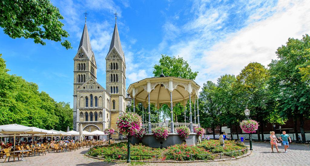 Bisschopsstad Roermond