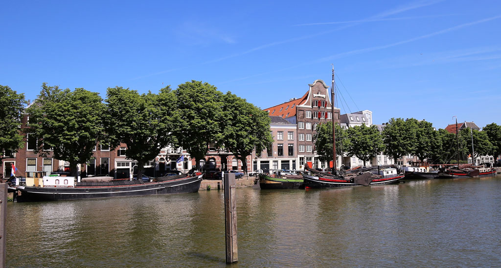 Dordrecht-haven