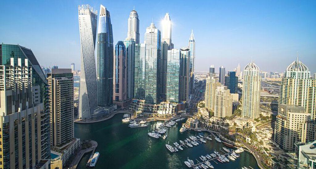 Dubai haven
