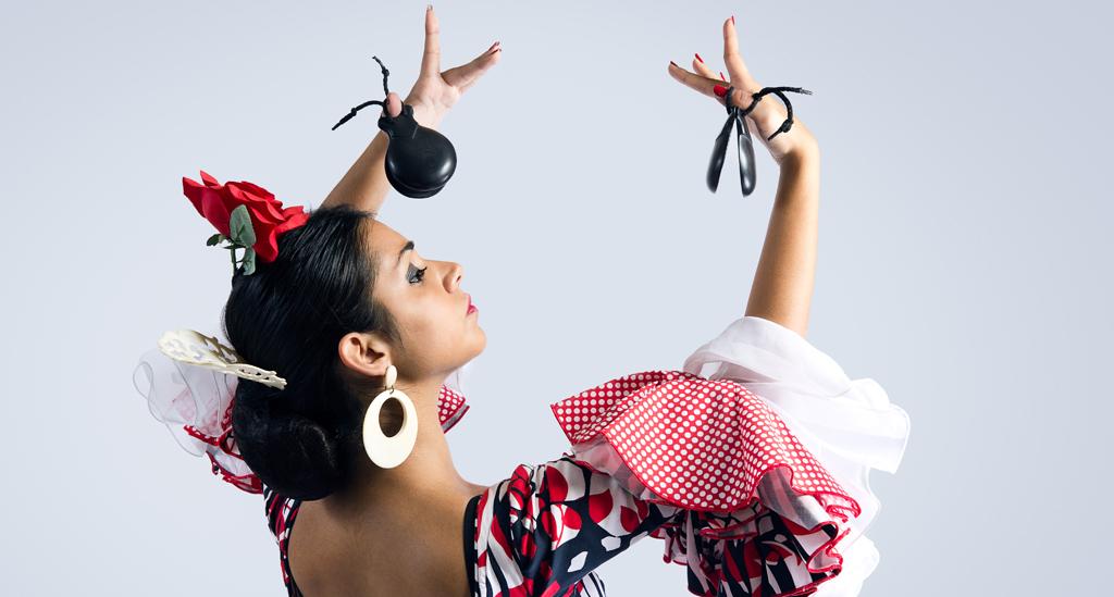 Flamenco avond aan boord