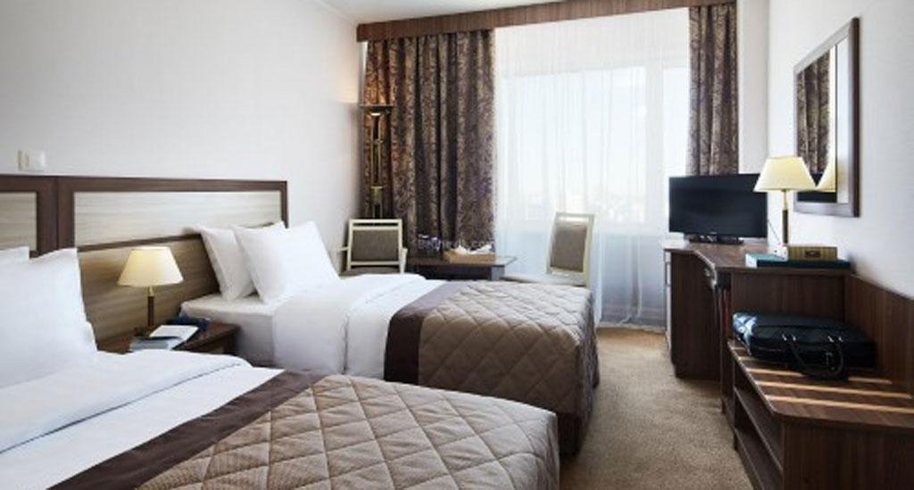 Hotel Gamma Delta Izmailova