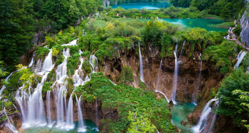 National Parc Plitvice