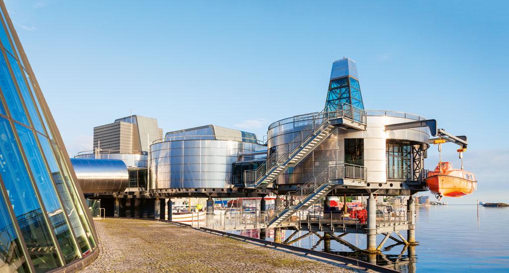 Petroleummuseum Stavanger