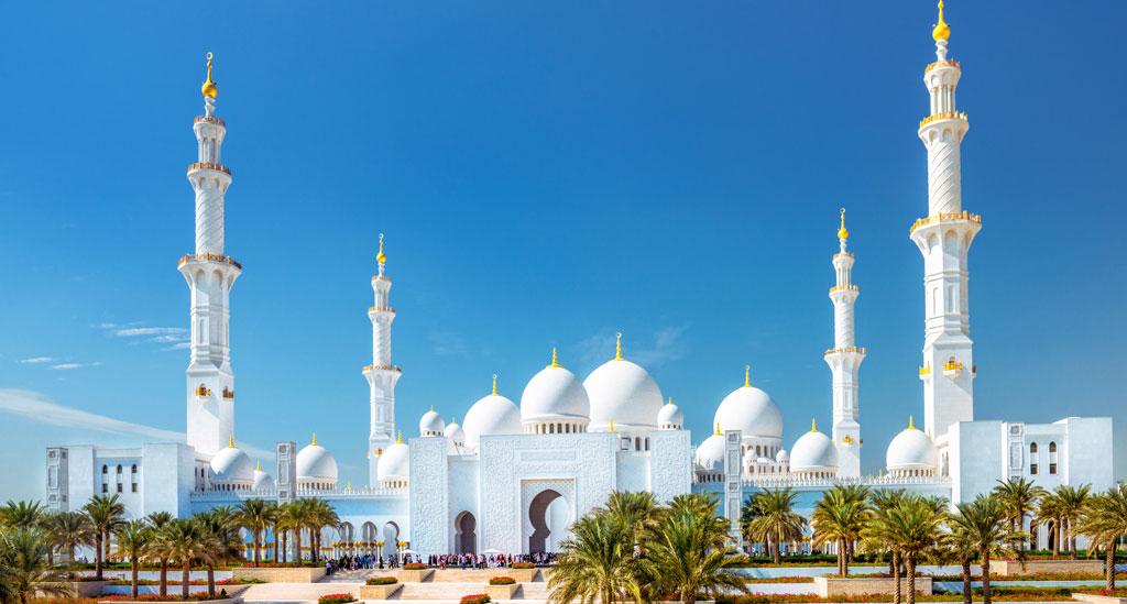 Sheikh-Zayed-Grand-Moskee-Abu-Dhabi