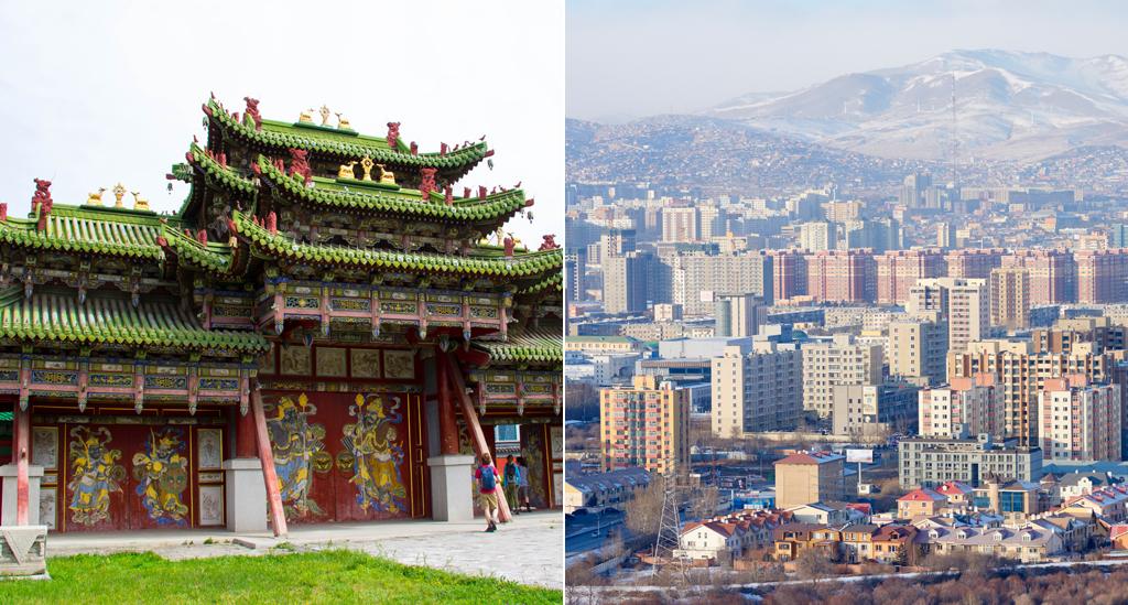Ulaantbaatar