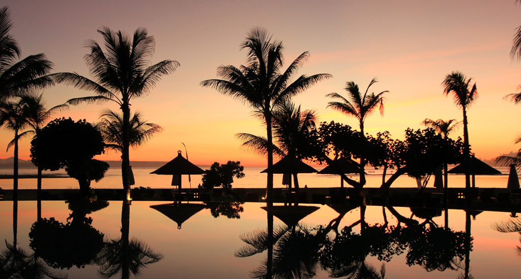 Prachtige idyllische stranden