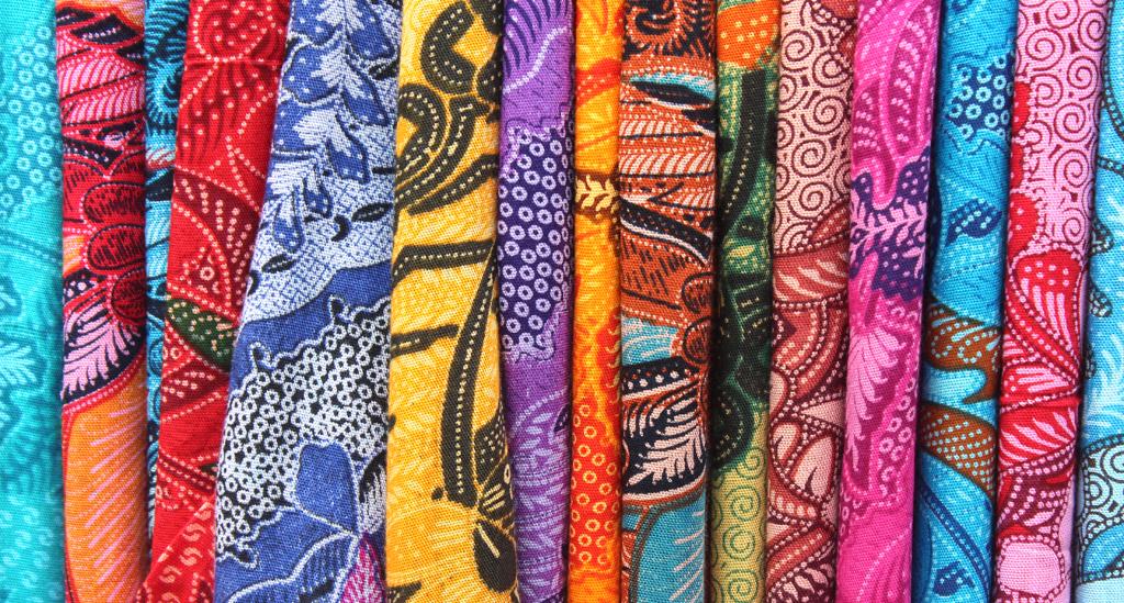 Tenganan met de beste textielkunst uit Zuidoost-Azië